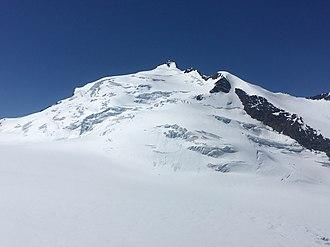 Mount Sir John Abbott - Image: Mount Sir John Abbot