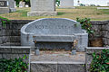 Moye-Curran Memorial detail - Glenwood Cemetery - 2014-09-14.jpg
