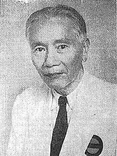 Trần Trọng Kim Prime minister of Vietnam under Japanese rule (April–August 1945)