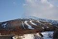 Mt. Iwanai - 岩内岳 - panoramio.jpg