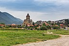 Mtskheta and Svetitskhoveli Cathedral 3x2.jpg