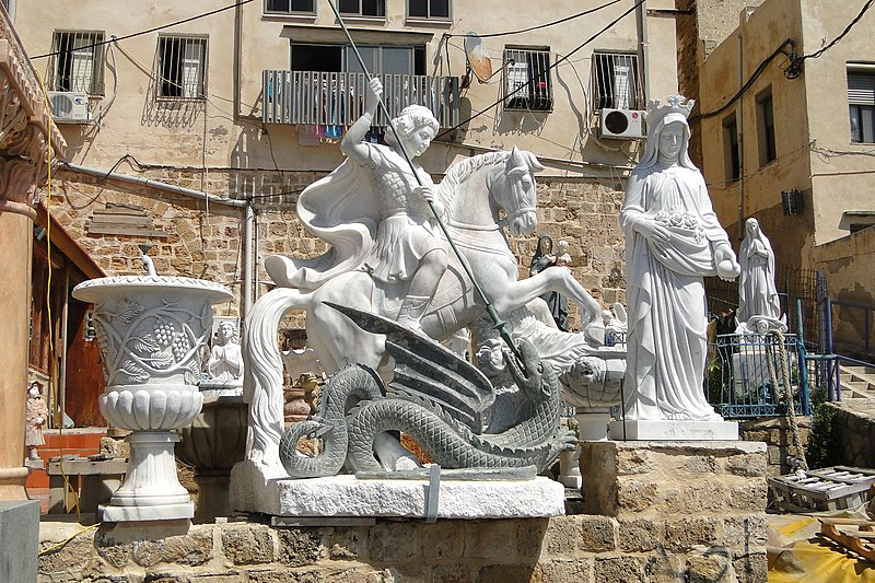 File:Multicultural Kitsch - Old City - Akko (Acre) - Israel (5693912410).jpg