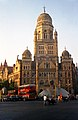 Municipal Corporation Building, Mumbai, India 2000.jpg