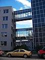 Murmanská 2, Garden Eleven, přechody.jpg