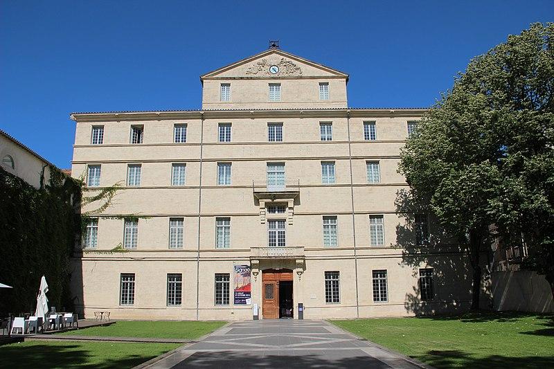 Musée Fabre (Montpellier – Francia)
