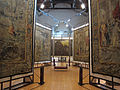 Museo della cattedrale di ferrara, sala B, 01.JPG