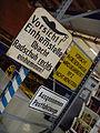 Museum für Kommunikation - Depot Heusenstamm - Schilder 02 - Flickr - KlausNahr.jpg