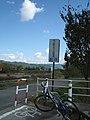 My bycycle at Azumino - panoramio.jpg