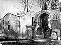 Nécropole des Alyscamps;Chapelle des Porcelets - Ensemble - Arles - Médiathèque de l'architecture et du patrimoine - APMH00000159.jpg