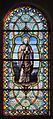 Néville-sur-Mer Église Saint-Martin et de la Sainte-Trinité Chœur Baie 6 Vitrail Ignace de Loyola 2013 09 01.jpg