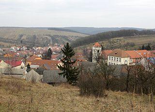 Němčičky (Břeclav District) Municipality in South Moravian, Czech Republic