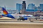 N301NV Allegiant Air 2004 Airbus A319-112 serial 2319 (21641730180).jpg