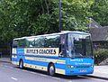 N870 XMO Dennis Javelin - Berkhof, Ruffle's Coaches, Castle Hedingham Essex..jpg