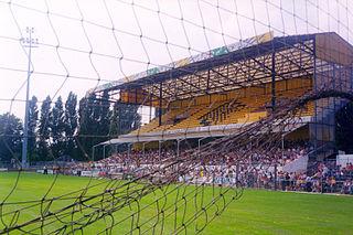 NAC Stadion Multi-use stadium in Breda, Netherlands