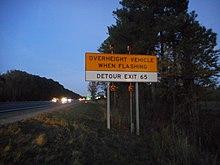 Interstate 95 in North Carolina - Wikipedia