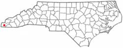 Murphy North Carolina