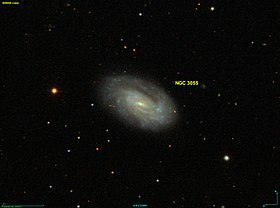 Image illustrative de l'article NGC 3055