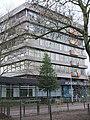 NHTV Breda, Archimedesstraat DSCF5296.jpg