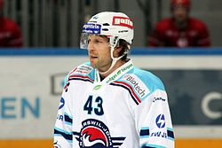 NLA, Lausanne HC vs. Rapperswil-Jona Lakers, 11th November 2014 30.JPG