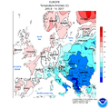 NWS-NOAA Europe Temperature Anomaly JAN 8 - JAN 14, 2017.png