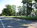 NY 147 at Maple Shade Cemetery.jpg