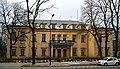 Na Szlaku Manor, Krakow, 71 Szlak street, Krakow, Poland.jpg