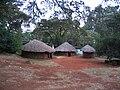 Nairobi Museum village 2.JPG