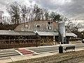 Nantahala Brewing Taproom and Brewery, Bryson City, NC (45923049254).jpg