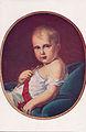 Napoleão, ed. M. de L´armee, Hôtel Invali., Pri. Imp. Rei de Roma 1811 a 1832, Arquivo de Villa Mª, Açores.jpg