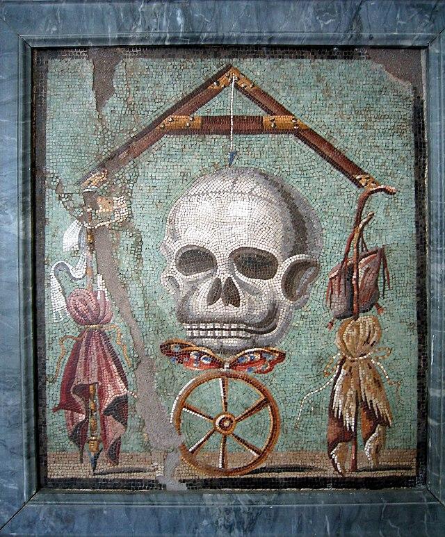 Napoli-museomosaico