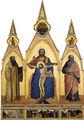Nardo di cione, trittico del thronum gratiae.jpg
