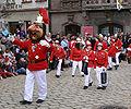Narrenzunft Spritzenmuck Ehingen Muckenspritzer Narrentreffen Meßkirch 2006.jpg