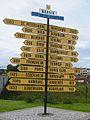 Narvik signpost.jpg