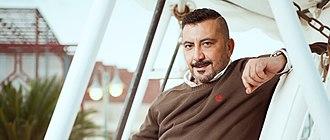 Nasr Mahrous - Image: Nasr Mahrous