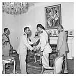 Nasser receiving the Indian Air Force Commander and his Egyptian counterpart (05).jpg