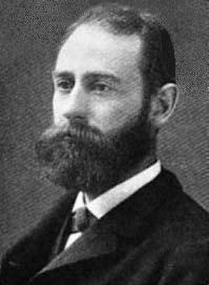 Nathanael Greene Herreshoff - Herreshoff circa 1898