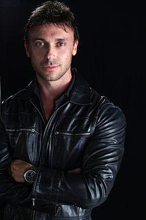 Nathan Foley (singer) Australian dancer