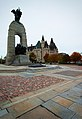 National War Memorial October 2011.jpg