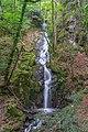 Naturschutzgebiet Schwarza-Schlücht-Tal - Wasserfälle in der Berauer Halde Bild 3.jpg