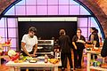 Navy culinary specialist on Rachael Ray Show Veterans Day Special 141106-N-LR347-004.jpg
