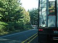 Near Washougal, WA, Pass With Care on HWY. 14, 2008 - panoramio.jpg