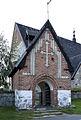 Nederlulea church-Lychgate01b.jpg