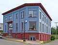 Negaunee State Bank Building 2009.jpg