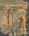 Netherlandish 15th Century, The Vision of the Centurion Cornelius, c. 1460, NGA 52352.jpg