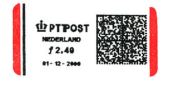 Netherlands stamp type PC-A1.jpg