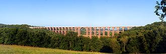Reichenbach im Vogtland - Göltzsch Viaduct