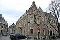 Neude Janskerkhof en Domplein, Utrecht, Netherlands - panoramio (15).jpg