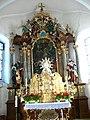 Neufelden - Kirche Hochaltar 2.jpg