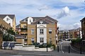 New Housing Development - West Hill, Dartford - geograph.org.uk - 2006485.jpg