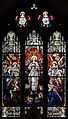 New Ross Church of St. Mary and St. Michael North Transept Side Chapel East Window Immaculata 2012 09 04.jpg